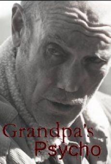 Grandpa's Psycho online