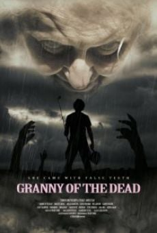 Granny of the Dead online streaming