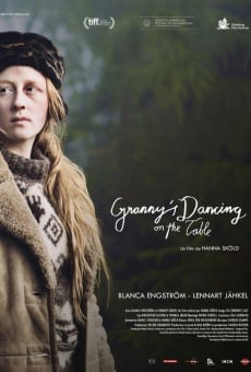 Ver película Granny's Dancing on the Table