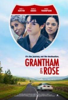 Watch Grantham & Rose online stream