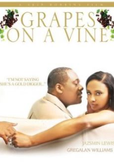 Grapes on a Vine online kostenlos