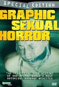 Ver película Graphic Sexual Horror