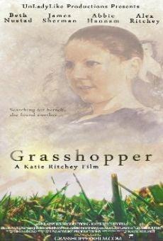 Watch Grasshopper online stream