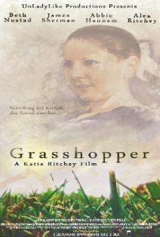Grasshopper online