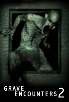 Ver película Encuentros paranormales 2