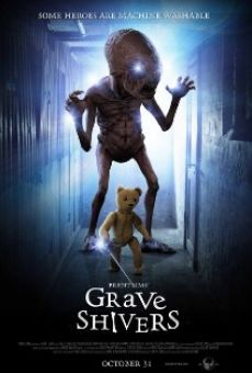 Watch Grave Shivers online stream
