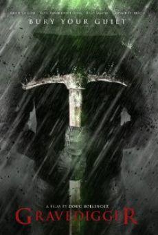 Ver película Gravedigger
