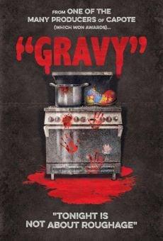Ver película Gravy