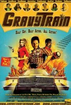 GravyTrain online kostenlos