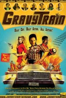 GravyTrain online