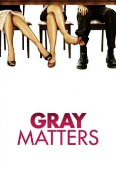 Ver película Los líos de Gray