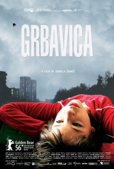 Película: Grbavica