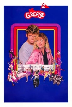 Grease 2 on-line gratuito