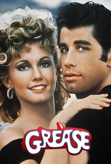Grease gratis