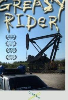 Greasy Rider online kostenlos