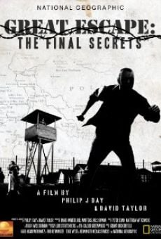 Película: Great Escape: The Final Secrets