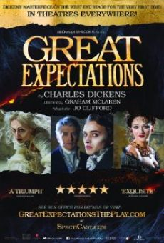 Great Expectations online streaming