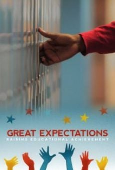 Great Expectations: Raising Educational Achievement online