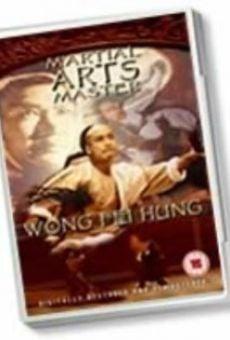 Ver película Great Hero from China
