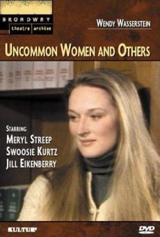 Great Performances: Uncommon Women... and Others online kostenlos