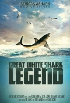 Ver película Great White Shark Legend