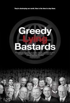 Greedy Lying Bastards online