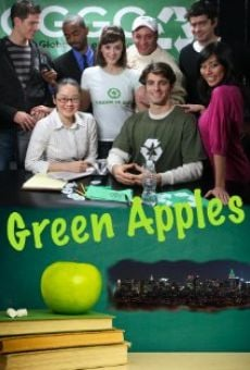 Green Apples on-line gratuito