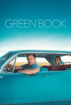 Green Book online streaming