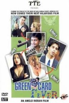 Ver película Fiebre de la tarjeta verde