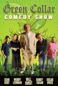 Película: Green Collar Comedy Show