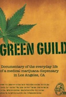 Green Guild gratis