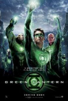 Ver película Green Lantern