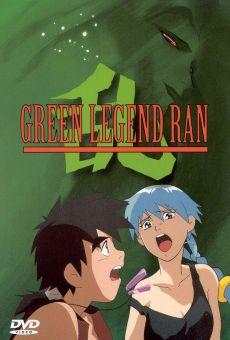 Green Legend Ran gratis