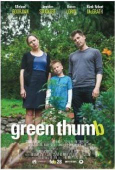 Green Thumb on-line gratuito