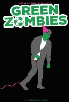 Green Zombies on-line gratuito