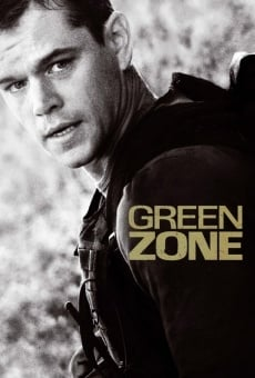 Ver película Green Zone: Distrito protegido