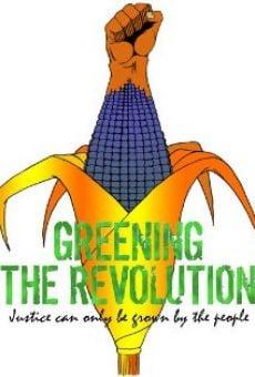 Greening the Revolution gratis