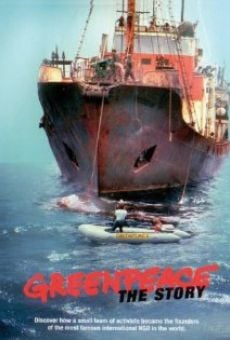 Greenpeace: The Story online
