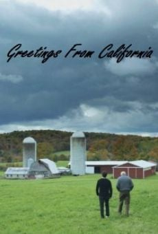 Greetings from California on-line gratuito