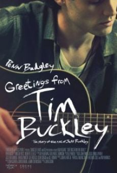 Ver película Greetings from Tim Buckley