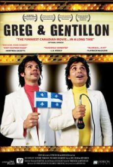 Greg & Gentillon on-line gratuito
