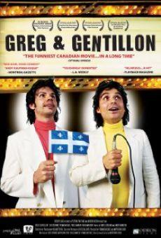 Greg & Gentillon Online Free