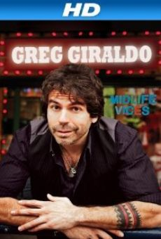 Greg Giraldo: Midlife Vices online streaming
