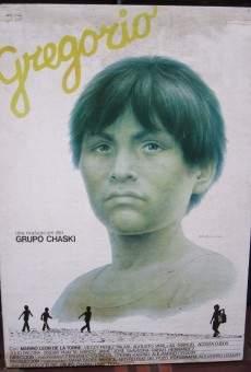 Ver película Gregorio