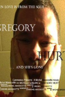 Gregory Hurt