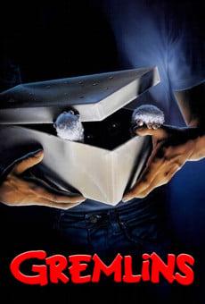 Ver película Gremlins