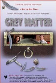 Grey Matter online free