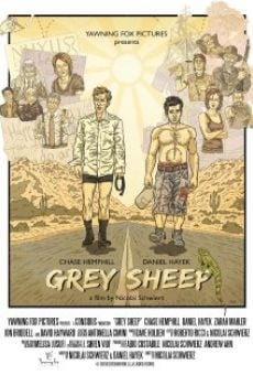 Película: Grey Sheep