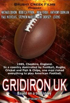 Gridiron UK on-line gratuito