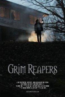 Ver película Grim Reapers